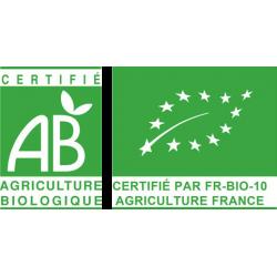 Fine de Bretagne Biologique AOC 25cL